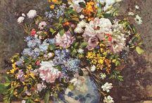 Картины Пьера Огюста Ренуара