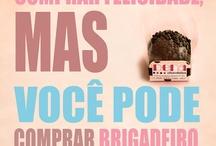 Brigadeiros / by Ana Maria Piedra Cueva