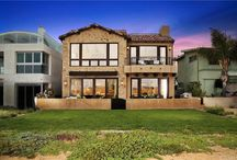 2156 E OCEANFRONT, NEWPORT BEACH, CA 92661 / Home for sale #california #home #luxuryhome #design #house #realestate #property #pool