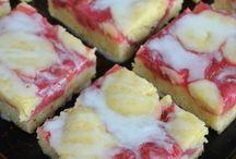 desserts / by Let Serros