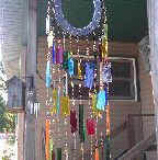 Wind Chimes/Hanging Ornaments