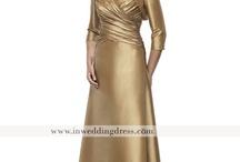 gold dresses / by Peggy Garcia-Marquez