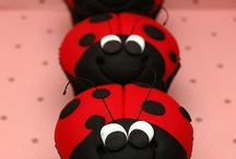 Deco cupcake