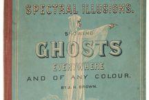 fantasmagoria e co