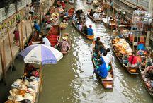 Tayland Gezi Rehberi / Tayland gezi rehberi incelemek için ve tayland'da görülmesi gereken yerlerin fotoğrafları için bu panoyu incelemenizi tavsiye ederiz.