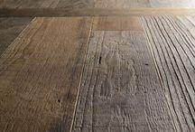 Piani legno