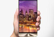 ZenFone 3 Deluxe / ASUS ZenFone 3 Deluxe è un gioiello in cui arte e tecnologia si combinano per creare uno smartphone dal design elegante e raffinato, completamente rivestito in metallo e che racchiude una macchina fotografica da 23MP con TriTech auto-focus e 6 GB di RAM. ZenFone 3 Deluxe è deciso, desiderabile e distingue chi lo possiede.