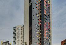High Rise Apartment