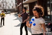 jonglage