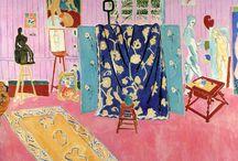 Kunst: Matisse