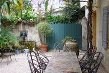 Hogarth garden