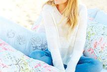 Lauren comrad style