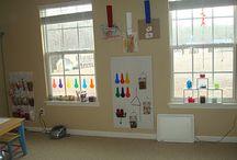 Basement/Play Room