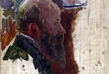 Pierre Bonnard / Pierre Bonnard