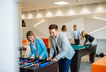 Office Game Rooms