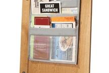 the organized kitchen / by Heidi Mendoza
