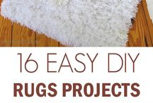 Diy rugs projects