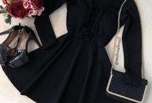 Vestidos e Saias