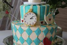 Cake I wanna bake