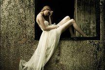 Fairy Tales / by Kara Sevgi