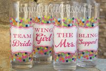 Wedding Decor and Gifts / Ideas for wedding décor and gifts.