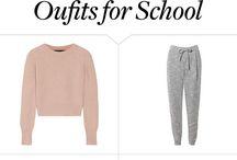 OOTD FOR SCHOOL