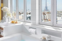 Paris bath