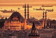 İstanbul Photos