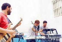 Insólito Festival 2015 / El punto final a la segunda edición de Insólito Festival. Música & Barrio lo pusieron Copa Turbo en Marquis Portago