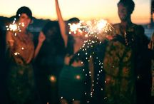 party/wild things