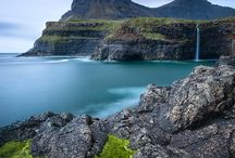 FAROE ISLANDS / All about the beautiful archipelago in the Atlantic!