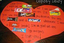 Valentines Day / by Christy Jackson