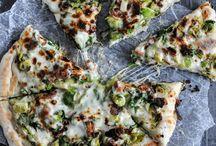 Pizza - bella italia