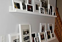 Living - Book shelf