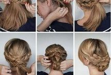 hairstyles... <3