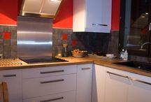 Kitchen and Dining Decor / Kitchen and Dining Decor Idea