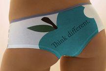 Apple Mac I Like / by Damian Stander