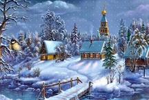 {Christmas} Past