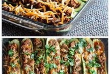 Lap bander foodie ideas / by Amber Furst