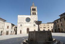 I mestieri medievali / I Mestieri Medievali ricostruiti dal Mercato delle Gaite di Bevagna
