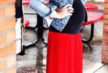 A Fashion_ Maternity Style / by Isra Ayyasrah