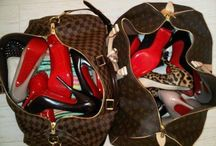 great shoes//great bags / my momma's daughter / by Trystn Kaleigh