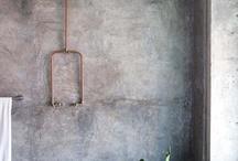 wall pattern / by Joy Lee