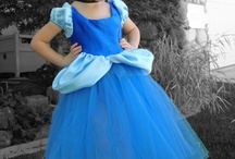 Cinderella / by Grace Terryberry