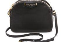Purses & handbags / by Addie Ball