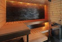 Sauna / Entspannung