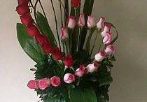 dekorscje kwiatowe