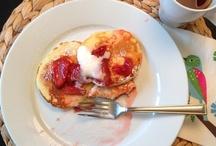 Breakfast / by Tausha Hoyt {Sassy Style Redesign}