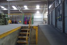 988 m2 Warehouse for rent in Tibas