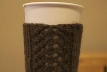 Cozy... mug and pot